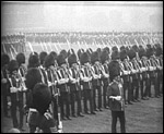 Main image of Topical Budget 614-2: Trooping The Colour (1923)