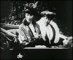 Main image of Topical Budget 744-2: Queen Alexandra (1925)