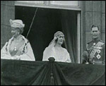 Main image of Topical Budget 609-2: The Royal Wedding (1923)