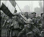 Main image of Topical Budget 374-2: The Deliverance of Lille by Haig's Men (1918)