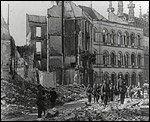 Main image of German Occupation of Historic Louvain, The (1914)