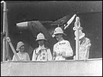 Main image of Topical Budget 674-2: Duke and Duchess of York (1924)