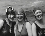 Main image of Topical Budget 777-1: Aquatic Frolics (1926)