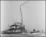Main image of Topical Budget 167-1: The Wrecked 'Rohilla' (1914)