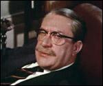 Main image of Harding, Gilbert (1907-1960)