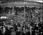 Main image of Topical Budget 103-2: Mitcham Fair (1913)