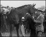 Main image of Topical Budget 107-2: The St. Leger (1913)