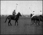Main image of Topical Budget 93-2: International Polo (1913)