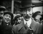 Main image of Topical Budget 75-2: Derry Election Day (1913)