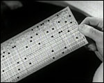 Main image of Mining Review 2/5: Push Button Pay (1949)