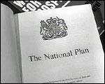 Main image of Mining Review 19/3: The Plan (1965)