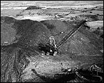 Main image of Mining Review 1/2: Open Cast Mining (1947)