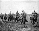 Main image of Army Life - Mounted Infantry (1900)
