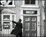 Main image of Mr Pecksniff Fetches the Doctor (1904)