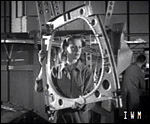 Main image of KS4 History: Jane Brown Changes Her Job (1941)