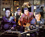 Main image of Red Dwarf (1988-99)