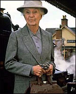 Main image of Agatha Christie on Television