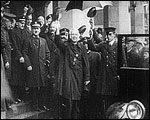 Main image of Topical Budget 485-2: General Booth's Return (1920)