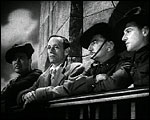 Main image of From the Four Corners (1941)