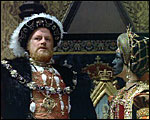 Main image of Henry VIII and His Six Wives (1972)