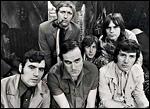 Main image of KS2 PSHE and Literacy: Monty Python (1969-74)