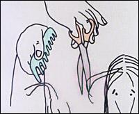 Main image of KS2 PSHE and English: An Alternative Fringe (1993)