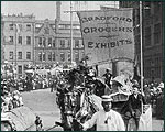 Main image of Essentially British?: Bradford Coronation Procession (1902)