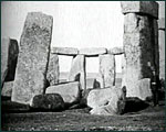 Main image of Essentially British?: Stonehenge, Panorama of the Ancient Druidical Remains (1900)