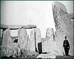 Main image of Stonehenge - Panorama of the Ancient Druidical Remains (1900)
