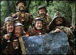 Main image of Time Bandits (1981)