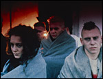 Main image of Last of England, The (1987)