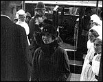 Main image of Topical Budget 703-2: Princess Mary... West London Hospital (1925)