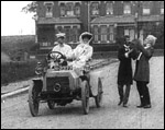 Main image of Box of Delights: The '?' Motorist (1906)