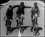 Main image of Box of Delights: Ballad of the Battered Bicycle, The (1947)