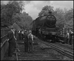 Main image of Train Time (1952)