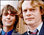 Main image of Men Behaving Badly (1992-98)