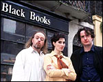 Main image of Black Books (2000-04)