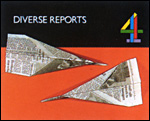 Main image of Diverse Reports (1984-87)