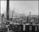 Main image of Topical Budget 152-1: A Town Burnt Out (1914)