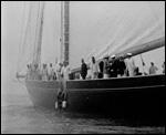 Main image of Topical Budget 103-1: Aboard 'Britannia' (1913)