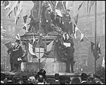 Main image of Mitchell and Kenyon: Trafalgar Day in Liverpool (1901)