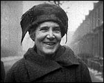 Main image of Topical Budget 641-2: Labour's First Woman MP (1923)