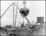 Main image of Topical Budget 282-2: Scrap Steel for Shells (1917)