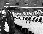Main image of Topical Budget 247-1: Foundlings on Parade (1916)