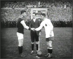 Main image of Topical Budget 609-2: The Cup Final 1923 (1923)