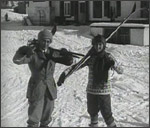 Main image of Topical Budget 542-2: The Ski-ing Craze (1922)