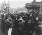 Main image of Topical Budget 164-1: Ancient Mop Fair (1914)