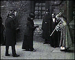 Main image of Topical Budget 189-1: Queen Alexandra At Westminster (1915)