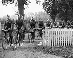 Main image of Topical Budget 246-1: The Cyclist's Corps (1916)
