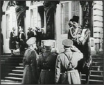 Main image of Topical Budget 290-2: Abdication of the Czar (1917)